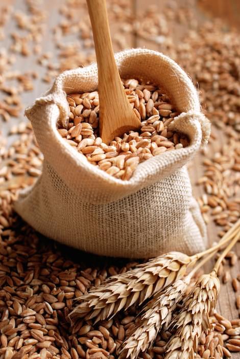 cibo e salute: Il farro