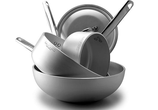 Quali sono le migliori pentole per cucinare? Guida completa alla scelta dei materiali