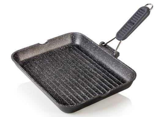 Bistecchiera in ghisa o in alluminio: scegli il modello perfetto per realizzare una grigliata a casa tua!