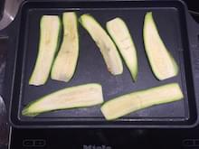 involtini di zucchine e philadelphia