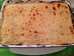 Cannelloni Fake