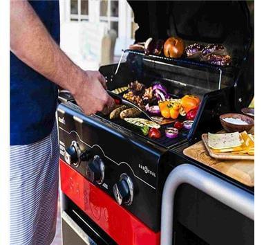 BarbecueChar-BroilGas2CoalHybridGrill 1 500x