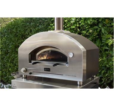 forno stone oven 4