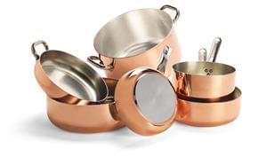 Pentole induzione come riconoscerle i nostri consigli per scegliere le migliori - Pentole per cucine a induzione ...
