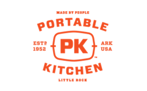 Portable Kitchen