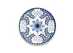 SANTORINI-•-Touch-MeL-•-Dinner-Plate