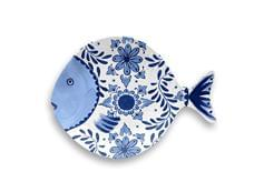 SANTORINI-•-Touch-MeL-•-Figural-Fish-Tray