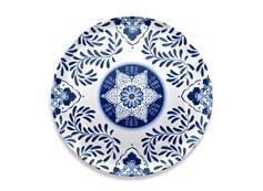 SANTORINI-•-Touch-MeL-•-Round-Platter
