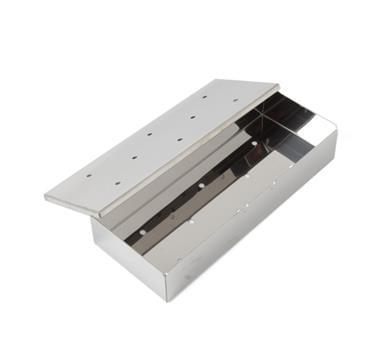 Wood Chip Smoker Box